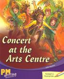 Concert at the Arts Centre